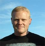 Sam Crookes profile image 1
